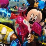 Balony foliowe i własny biznes – litery, kształty i postacie