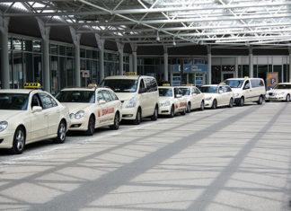 Jak znaleźć taxi w Warszawie w dobrej cenie?