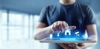 Inteligentne domy – instalacje zapewniające komfort