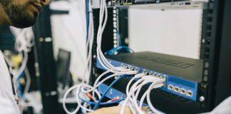 Serwer VPS w małej firmie
