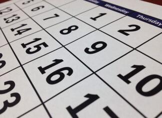 Drukowanie kalendarzy online