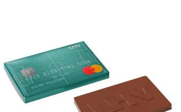 czekolada reklamowa