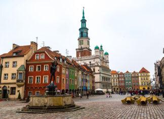 Okazje sprzedażowe w Poznaniu