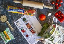 Opakowania dla branży spożywczej