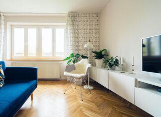 Mieszkanie w Krakowie