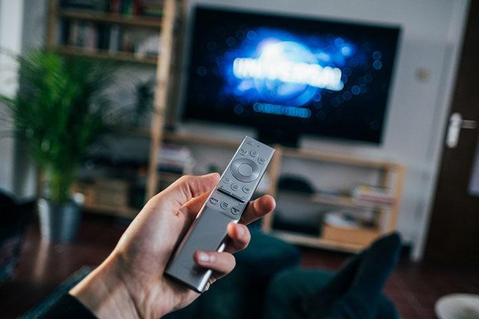 Dekoder telewizji naziemnej