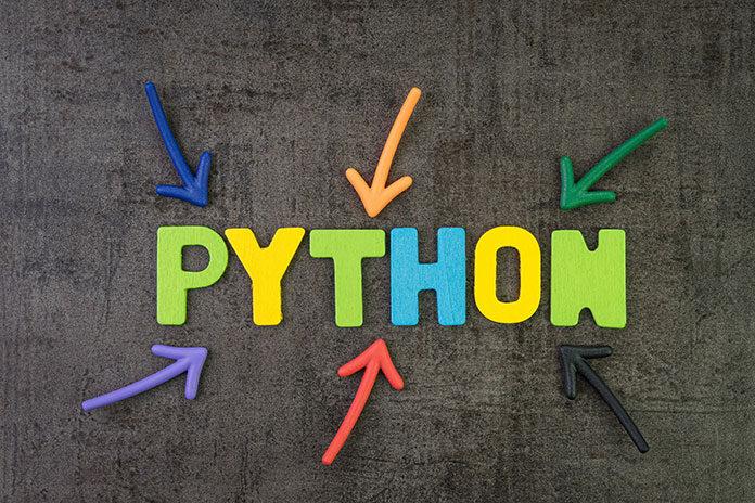 Ile zarabia programista Python